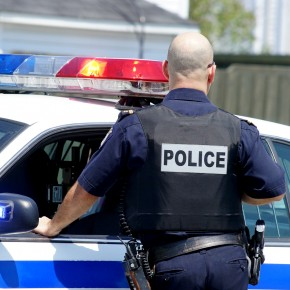 police officer from the viewpoint of a toledo personal injury attorney