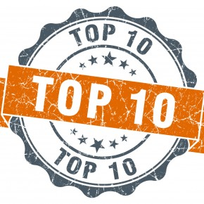top 10 award for toledo personal injury attorney Joseph Hartle
