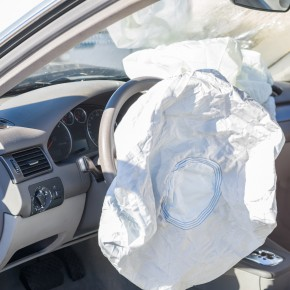 deployed airbags being recalled for causing injuries handled by toledo product liability lawyers