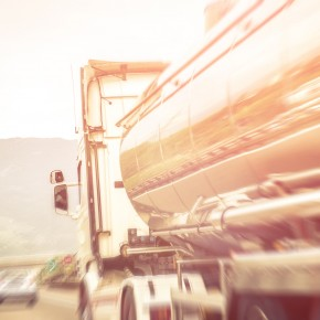 truck driver being careful to avoid accidents requiring help from toledo trucking accident attorneys