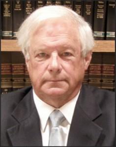 Toledo injury lawyer Thomas Gallagher