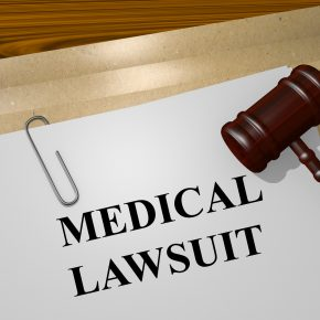 Medical Lawsuit and if you need a medical malpractice attorney contact one in Toledo.