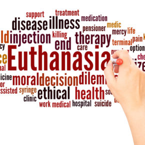 doctors who believe in euthanasia, have been sued by Toledo medical malpractice lawyers for wrongful death.